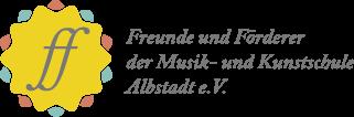 Freunde und Förderer der Musik- und Kunstschule Albstadt e.V.